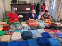 Prayer Shawl Group